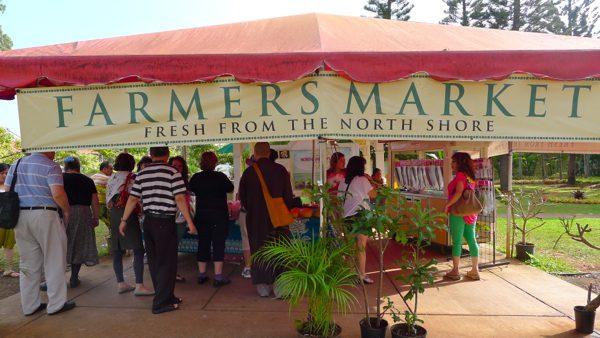 Hawaii Farmers Market