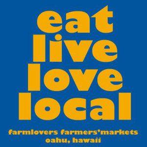 Oahu Farmers Markets