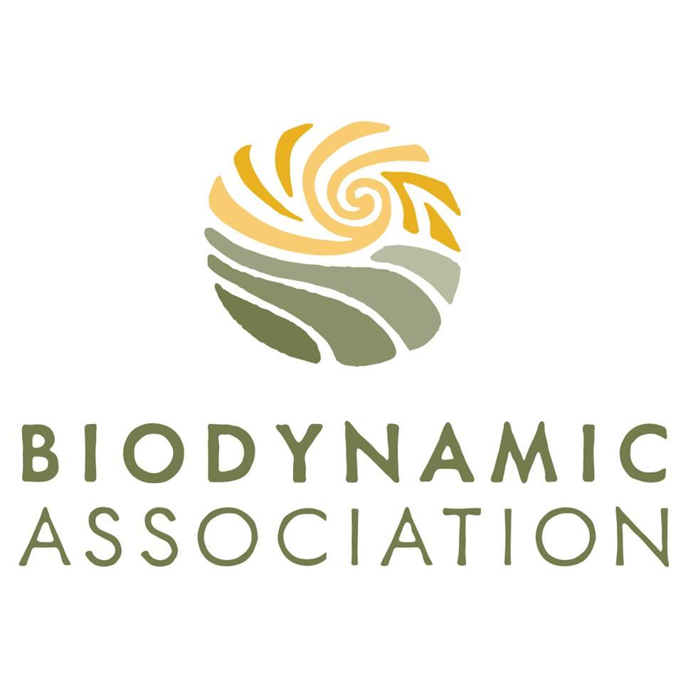 Biodynamic Association Logo - biodynamic farming