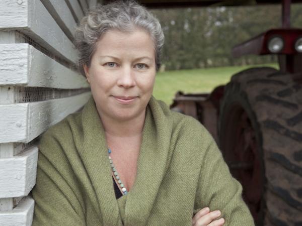 Maria Rodale - Eco Quotes & Environmental Quotes