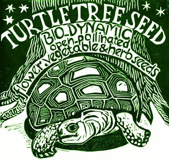Turtle Tree Seeds - biodynamic association