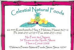 Oahu health food stores, oahu nutrition stores
