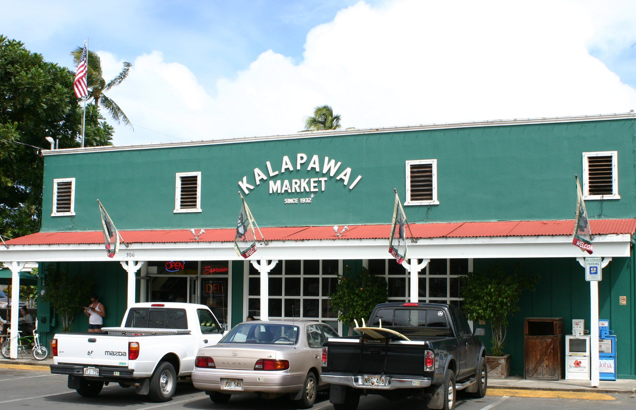 Oahu health & nutrition stores