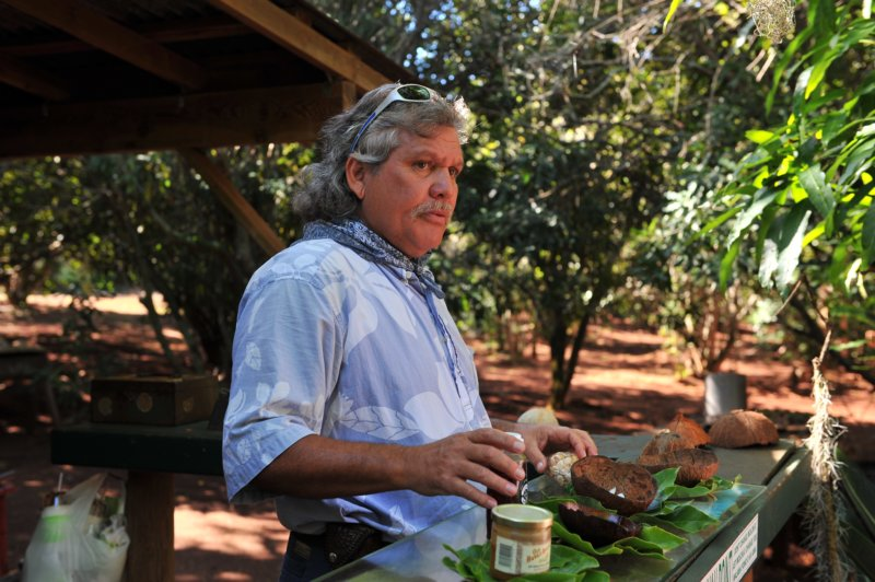 Organic Farms Molokai, organic farming hawaii, hawaii organic farming