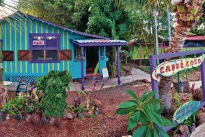 Kapaa Vegetarian Kauai Restaurants