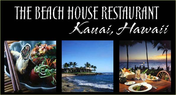 Koloa Vegetarian Restaurant Guide Hawaii Eco Living