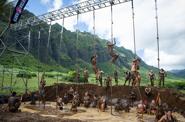 Reebok Spartan Race Hawaii Trifecta Weekend - Hawaii Eco Living