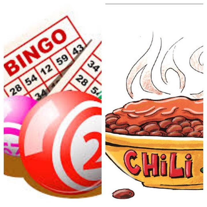 Image result for chili bingo images